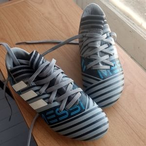 Adidas Nemeziz Messi toddler cleats
